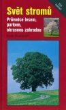 Svět stromů - Keith Rushforth