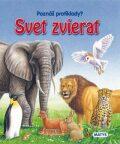 Svet zvierat - Daniela Reichstädterová