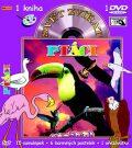 Svět zvířat - Ptáci (kniha omalovánek s DVD) - KM Records