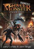 Paměti lovce monster 3: Světci - Larry Correia, John Ringo