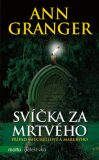 Svíčka za mrtvého - Ann Granger