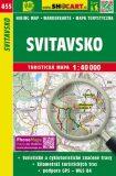 Svitavsko 1:40 000 - Freytag & Berndt