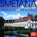 Symfonické básně, Pražský karneval - CD - Bedřich Smetana