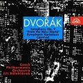 Symfonie č. 9 -Z Nového světa - CD - Antonín Dvořák