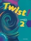 Twist! 2 Student´s Book - Rob Nolasco