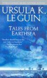 Tales from Earthsea - Ursula K. Le Guinová
