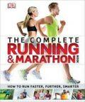 The Complete Running and Marathon Book - Dorling Kindersley
