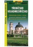 TŘEBÍČSKO - VELKOMEZIŘÍČSKO 50 - Archa