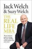 The Real-life MBA - Jack Welch