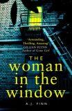 Woman in the Window - A. J. Finn