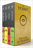 The Hobbit & The Lord of the Rings / Boxed Set - J. R. R. Tolkien