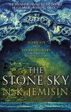 The Stone Sky : The Broken Earth, Book 3 - N.K. Jemisinová