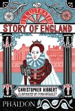 The Illustrated Story of England - Christopher Hibbert
