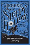 The Legend of Sleepy Hollow (Barnes & Noble Collectible Editions) - Irving