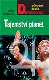 Tajemství planet - Hana Prošková