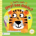Tygříku, tygře, umyl ses dobře? - Jo Lodge
