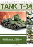 Tank T-34 - Marian Bunc