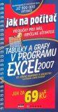 Tabulky a grafy v programu Excel 2007 - Jiří Hlavenka
