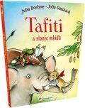 Tafiti a slonie mláďa - Julia Boehme, ...