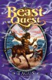 Tagus, kentaur – Beast Quest (4) - Adam Blade