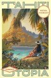 Tahiti - Michal Hvorecký