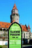 Tajemné podzemí 8. díl - Miloš Štraub, Jitka Lenková