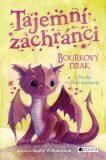 Tajemní zachránci – Bouřkový drak - Paula Harrisonová