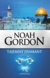 Tajemný diamant - Noah Gordon