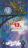 Tajemství 13. nástupiště - Eva Ibbotsonová, ...