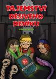 Tajemství děsivého deníku - Vítězslav Welsch