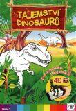 Tajemství dinosaurů - VLADAR-INTER s.r.o.
