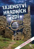Tajemství hradních zdí - Anna Beatrix Bártová