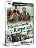 Tajemství hradu v Karpatech - bohemia motion pictures