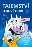 Tajemství ledové hory - Iva Nováková