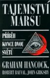 Tajemství Marsu - Graham Hancock, Robert Bauval