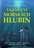 Tajemství mořských hlubin - Jan Novák
