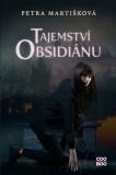 Tajemství obsidiánu - Petra Martišková
