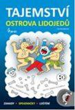 Tajemství ostrova lidojedů - Iva Nováková