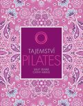 Tajemství pilates - Cathy Meeus,Sally Searle,