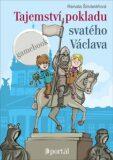 Tajemství pokladu svatého Václava - Renata Šindelářová