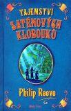 Tajemství saténových klobouků - Philip Reeve