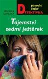 Tajemství sedmi ještěrek - Veronika Černucká