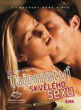 Tajemství skvělého sexu - 5 DVD - Filmexport