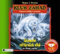 KLUB ZÁHAD – Tajemství stříbrných vlků - Thomas C. Brezina