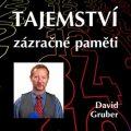 Tajemství zázračné paměti - David Gruber