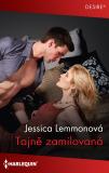 Tajně zamilovaná - Jessica Lemmonová