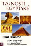 Tajnosti egyptské - Paul Brunton