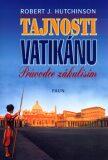 Tajnosti Vatikánu - Robert J. Hutchinson