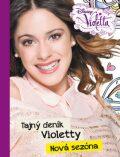 Violetta - Tajný deník Violetty - Nová sezóna - Walt Disney