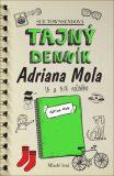 Tajný denník Adriana Mola 13 a 3/4 ročného - Sue Townsend